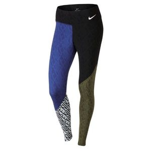 Nike Power Legendary Tight Fit Training Tights